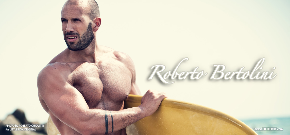 Roberto Bertolini - Estate 2013