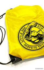 Rok Sack - Power - Yellow