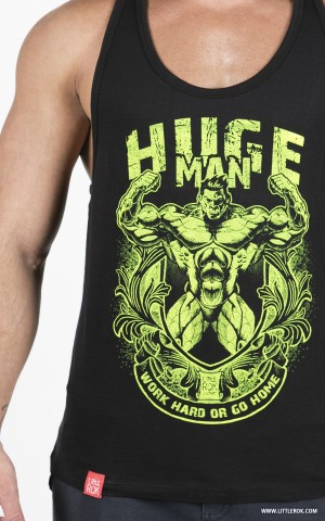 MyGym Huge Man - Black