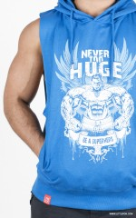 Never Too HUGE felpa - Sky