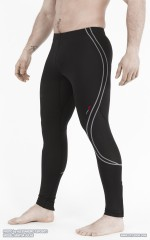 Power Tight Running - Black