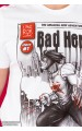 My Comics - Bad Hero
