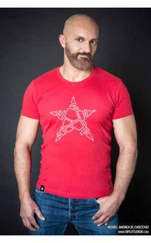 My Star - Embroidered