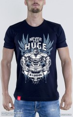 Never Too HUGE - Blu