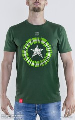 My SHIELD T-shirt - Verde