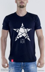 My STAR T-shirt - Blue